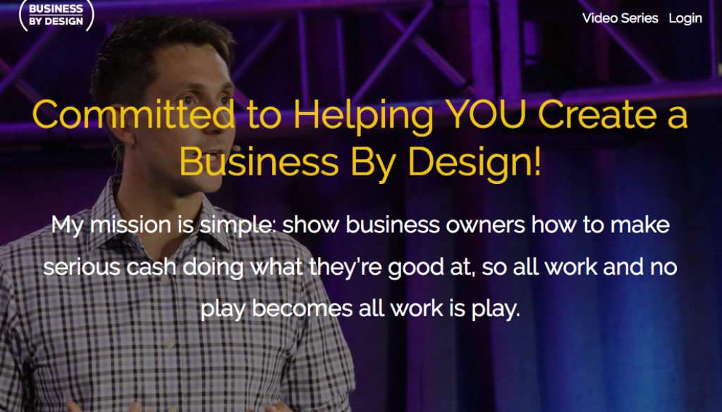 James-Wedmore-–-Business-By-Design