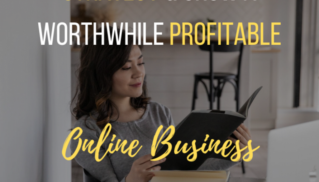How-To-Define-Your-Purpose-Clarify-Your-Strategy-Grow-a-Worthwhile-Profitable